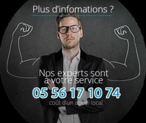 Information sur la mutuelle entreprise